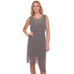 Pepe Jeans Chiffon Dress