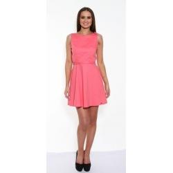 Pepe Hibiscus Dress