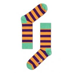 Stripe Happy Socks