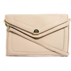 Wimborne Clutch Blush