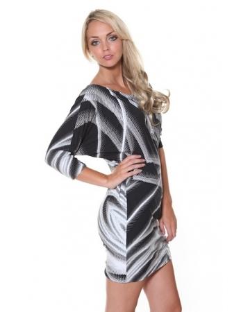 Becki Dress