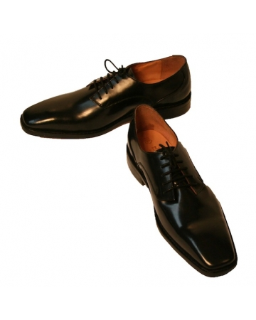 Men's Goodyear Welted Shoe