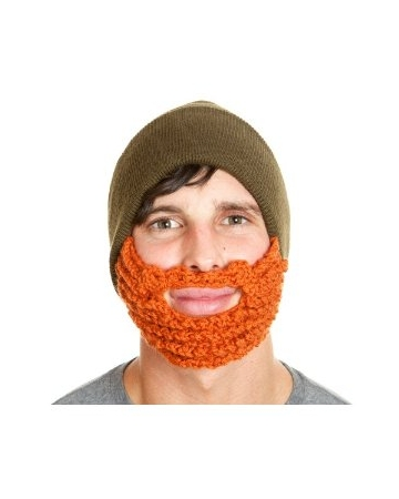 df0c8a52567 Original Beard Beanie - Fun Gift Ideas