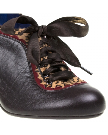 Poetic Lincence Shoes