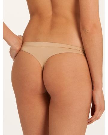 CK Nude Thong