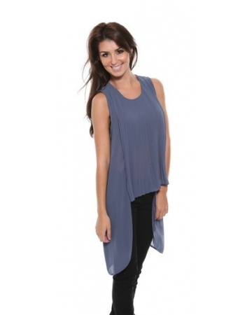 Angel Eye Tunic