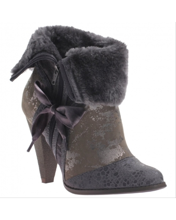 Most Wanted Grey 4086-03C