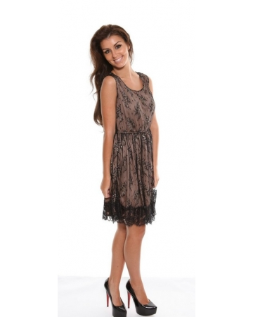 Angeleye Lace Dress