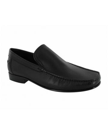 Black Suit Shoes
