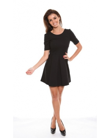 Omega Dress Sleeve