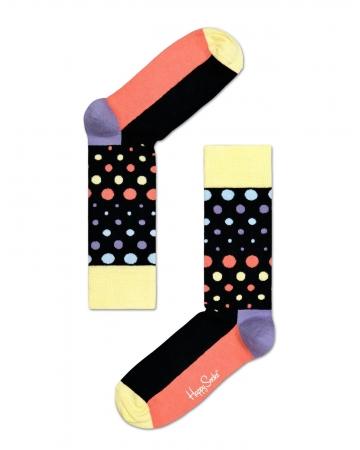 Disco Dot Socks