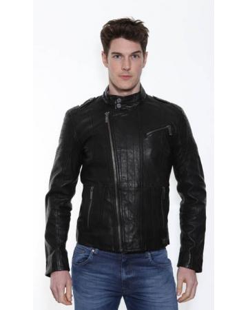 CK Leather Jacket