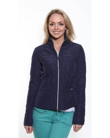CK Quilted Jacket