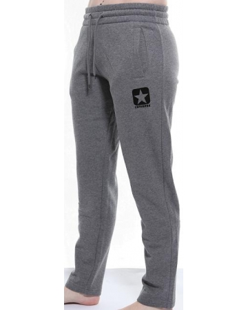 Converse Track Bottoms-Ash