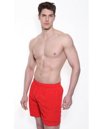 Calvin Klein Swimwear - Red