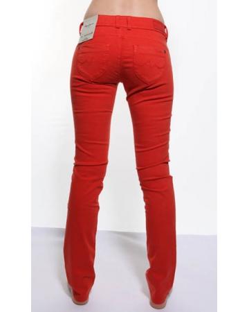 Ladies Skinny Pepe Jeans