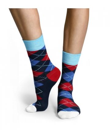 Five Colour Happy Socks