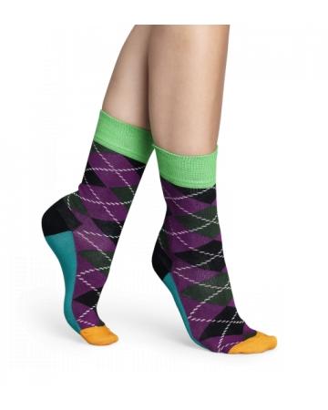 Colourful Happy Socks