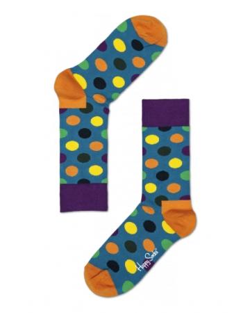 Polka Dot Happy Socks