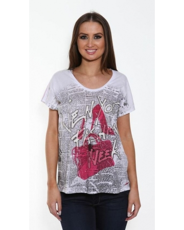 Ladies CK T-Shirt